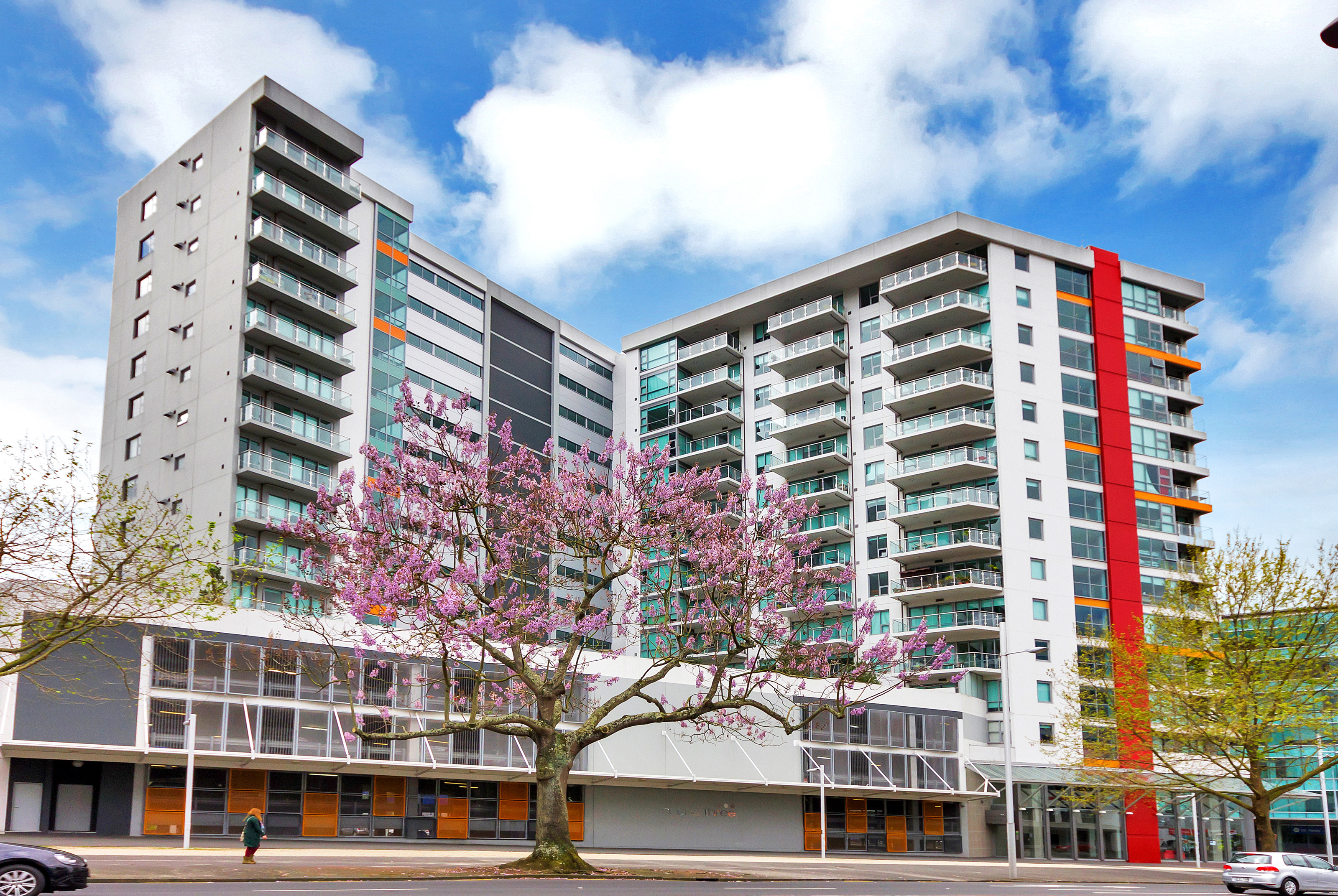 Leasehold Apartment Auckland CBD