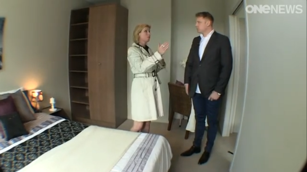 Apartment Specialists Why Live in Apartments - Seven Sharp One News