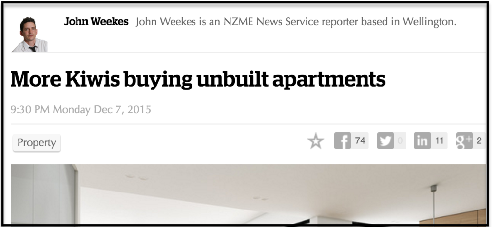 Auckland Real Estate | Apartment Specialists