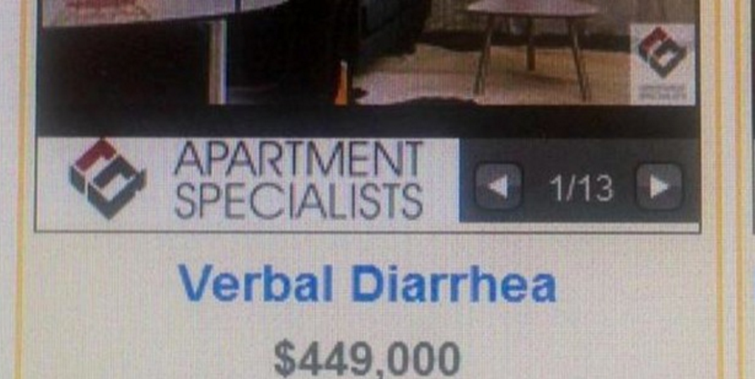 Apartment specialists, realtor, Auckland, headline writing ,TradeMe