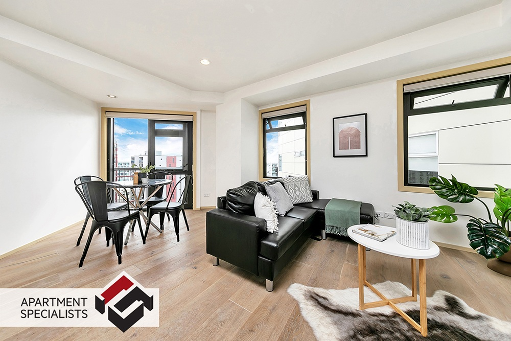 Post Staging Apartment | Apartment Specialists