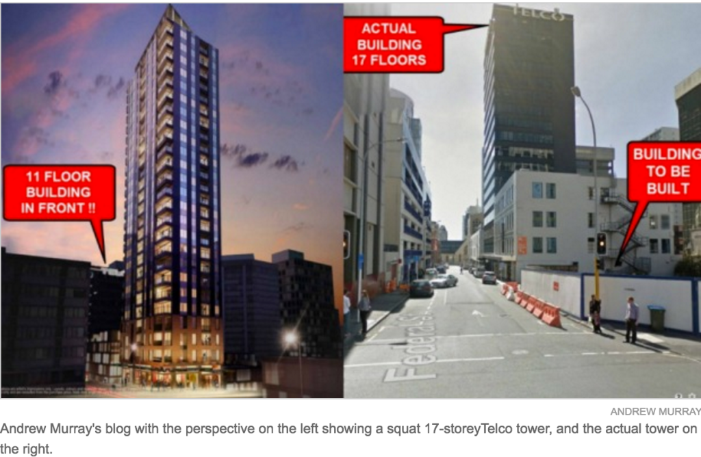 Victoria Street Apartments Auckland | Apartment Specialists