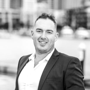 Chris Turnbull | 168 Hobson Street, City Centre | Apartment Specialists