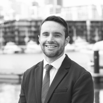 Josh Connolly | 105 Queen Street, City Centre | Apartment Specialists