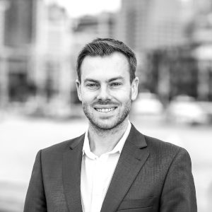 Robbie King | 6 Whitaker Place, City Centre | Apartment Specialists