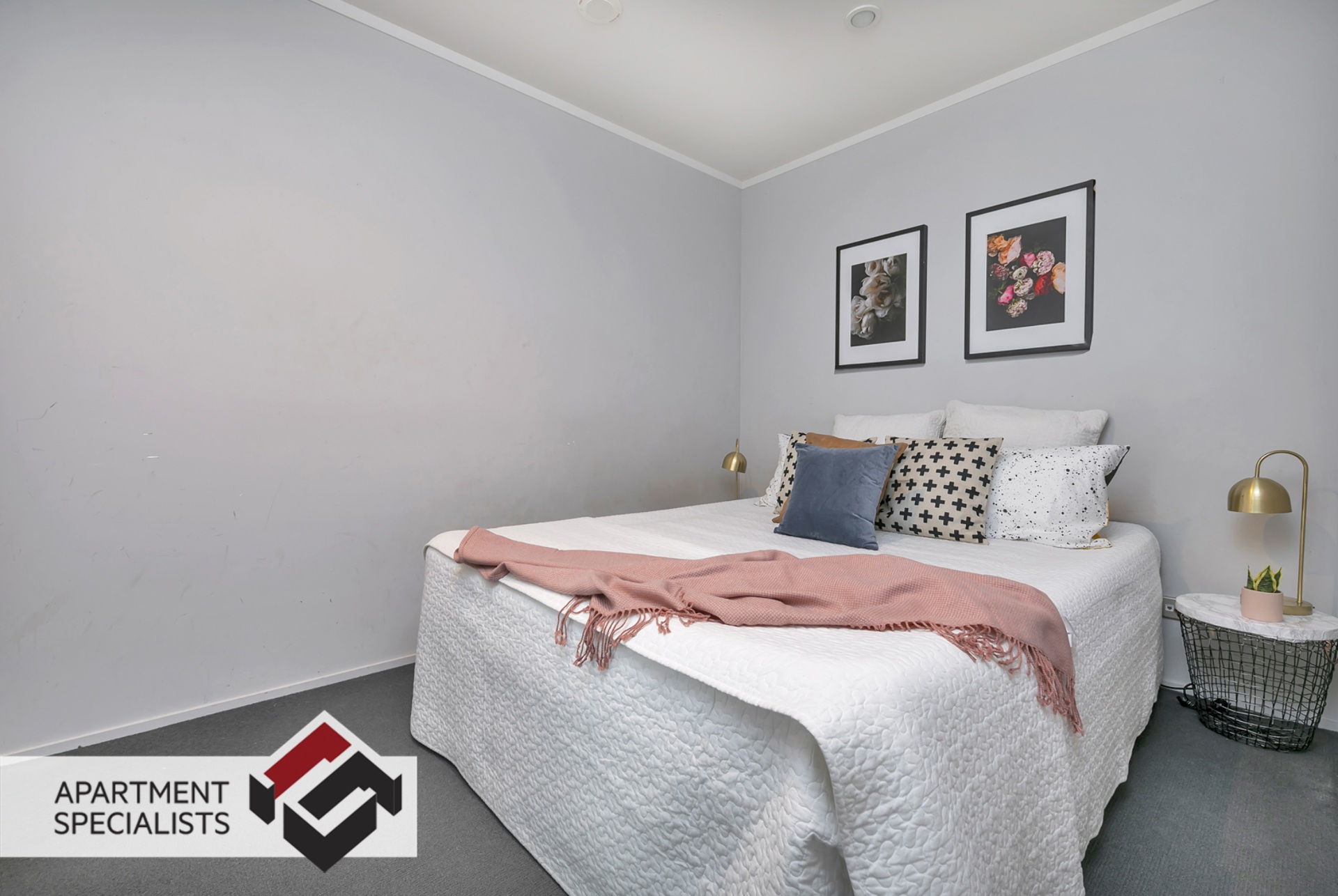 8 | 53 Cook Street, City Centre | Apartment Specialists