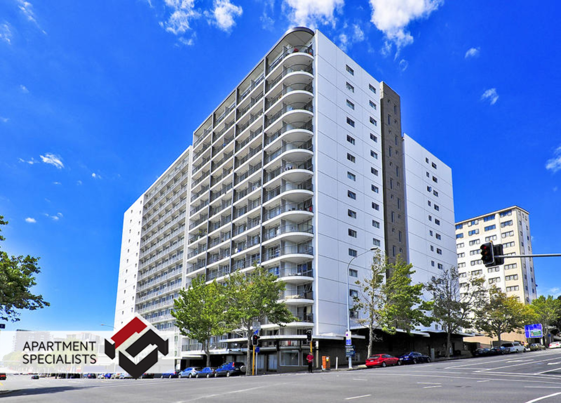 9 | 53 Cook Street, City Centre | Apartment Specialists