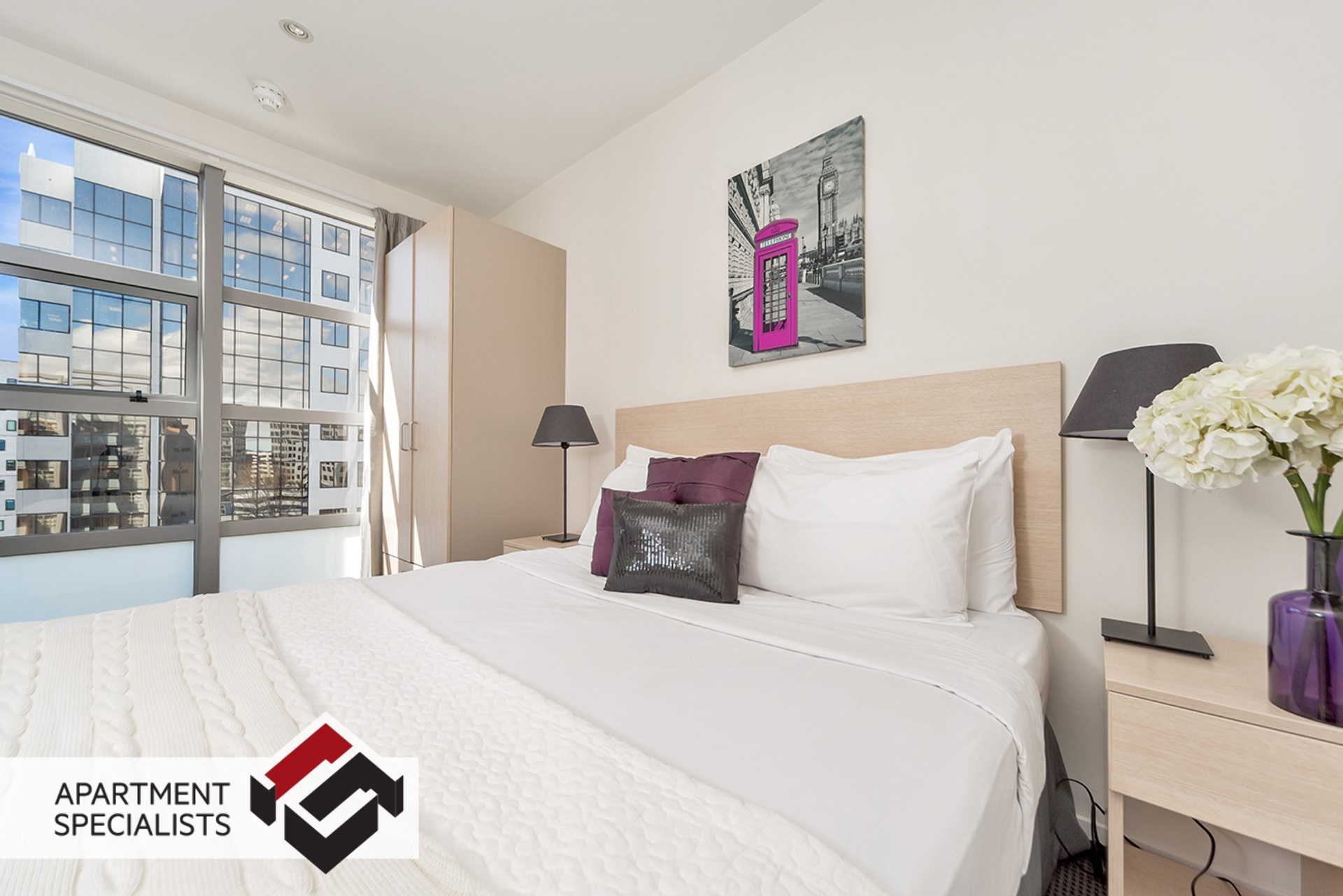8 | 85 Wakefield Street, City Centre | Apartment Specialists