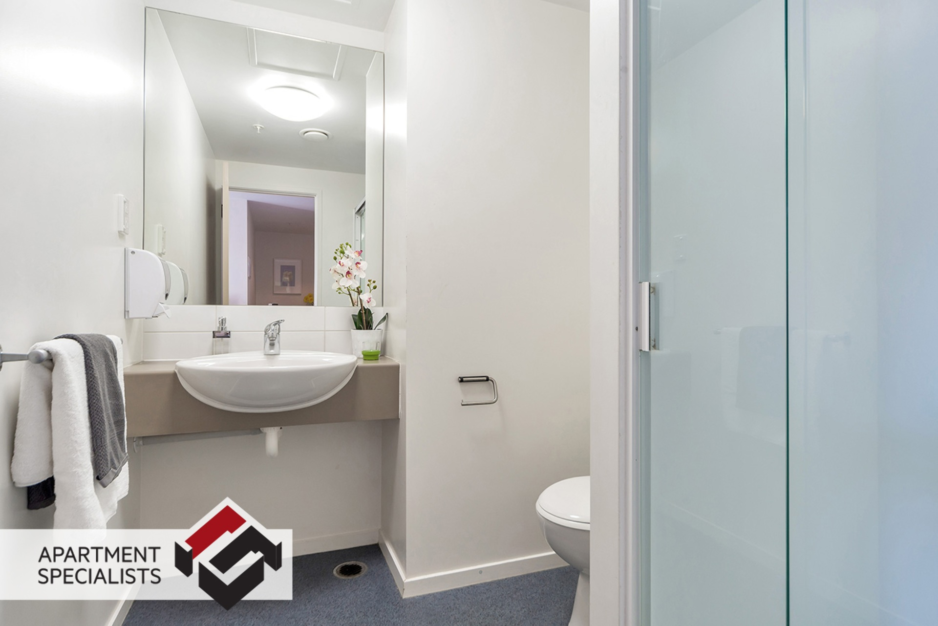 9 | 85 Wakefield Street, City Centre | Apartment Specialists