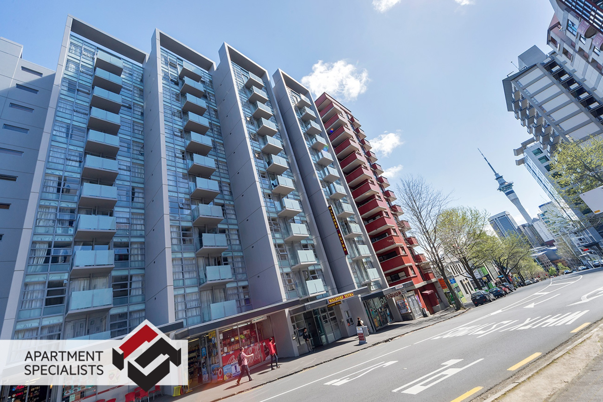 11 | 85 Wakefield Street, City Centre | Apartment Specialists
