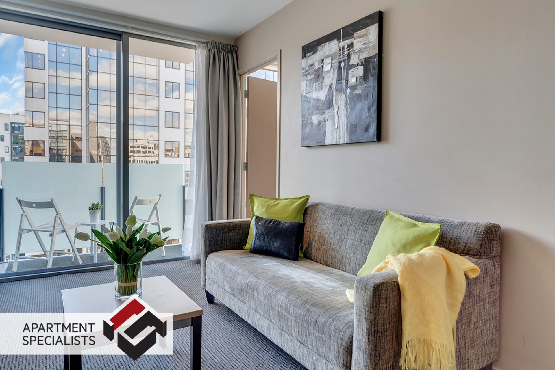 0 | 85 Wakefield Street, City Centre | Apartment Specialists