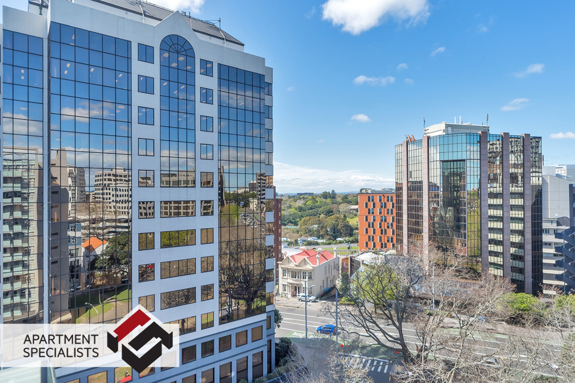 2 | 85 Wakefield Street, City Centre | Apartment Specialists