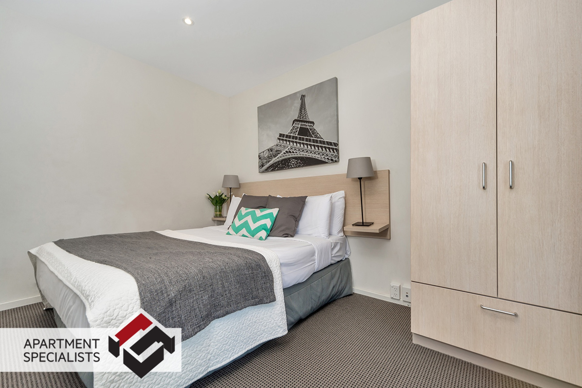 3 | 85 Wakefield Street, City Centre | Apartment Specialists