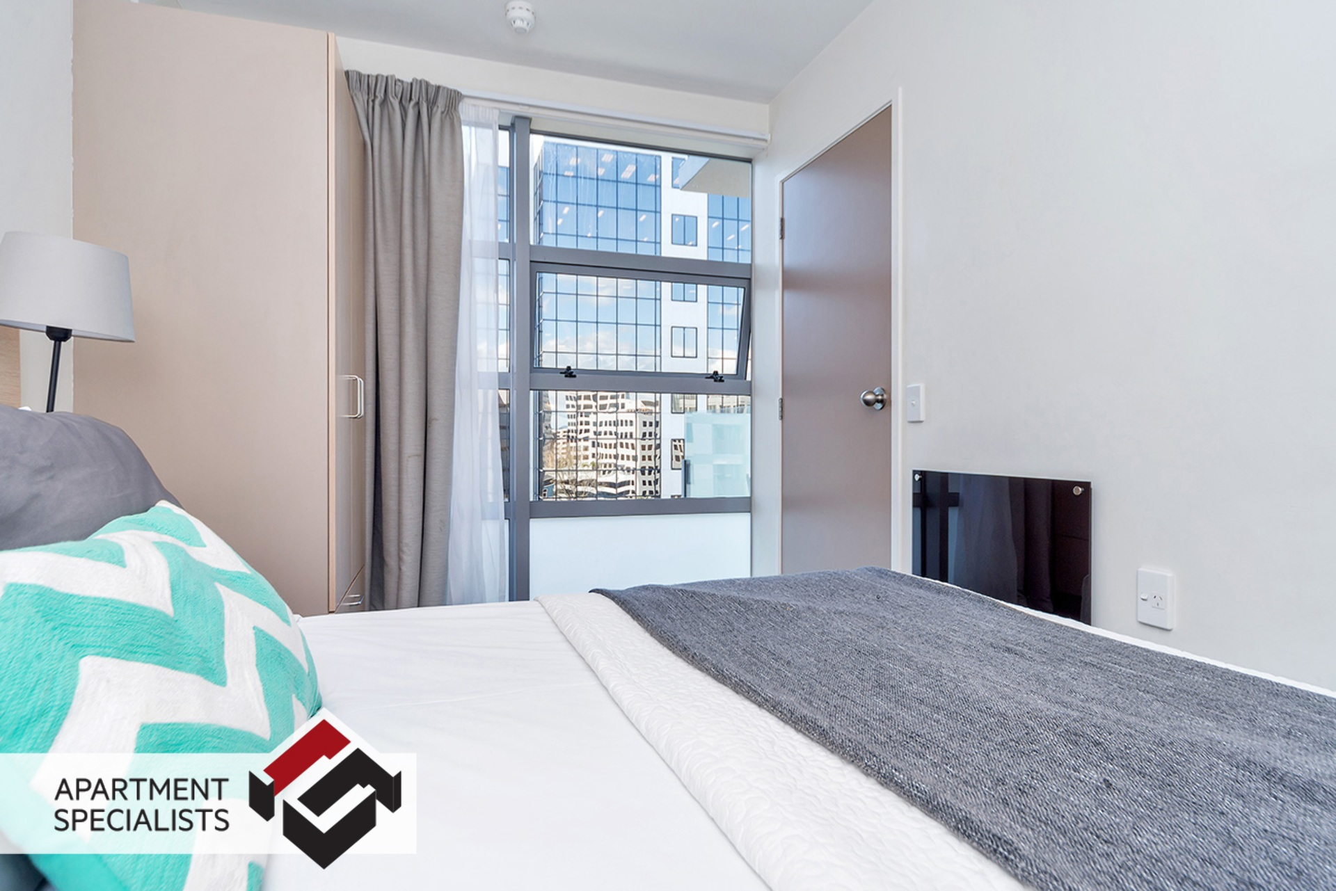 4 | 85 Wakefield Street, City Centre | Apartment Specialists