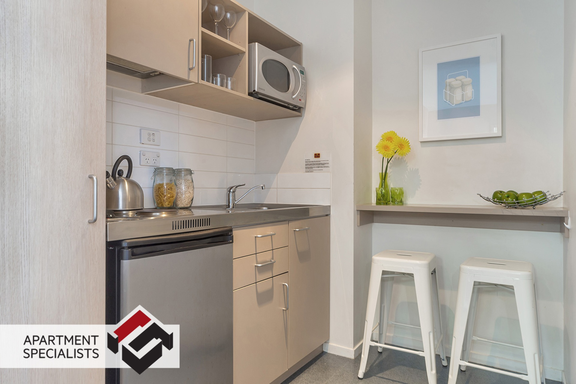 5 | 85 Wakefield Street, City Centre | Apartment Specialists
