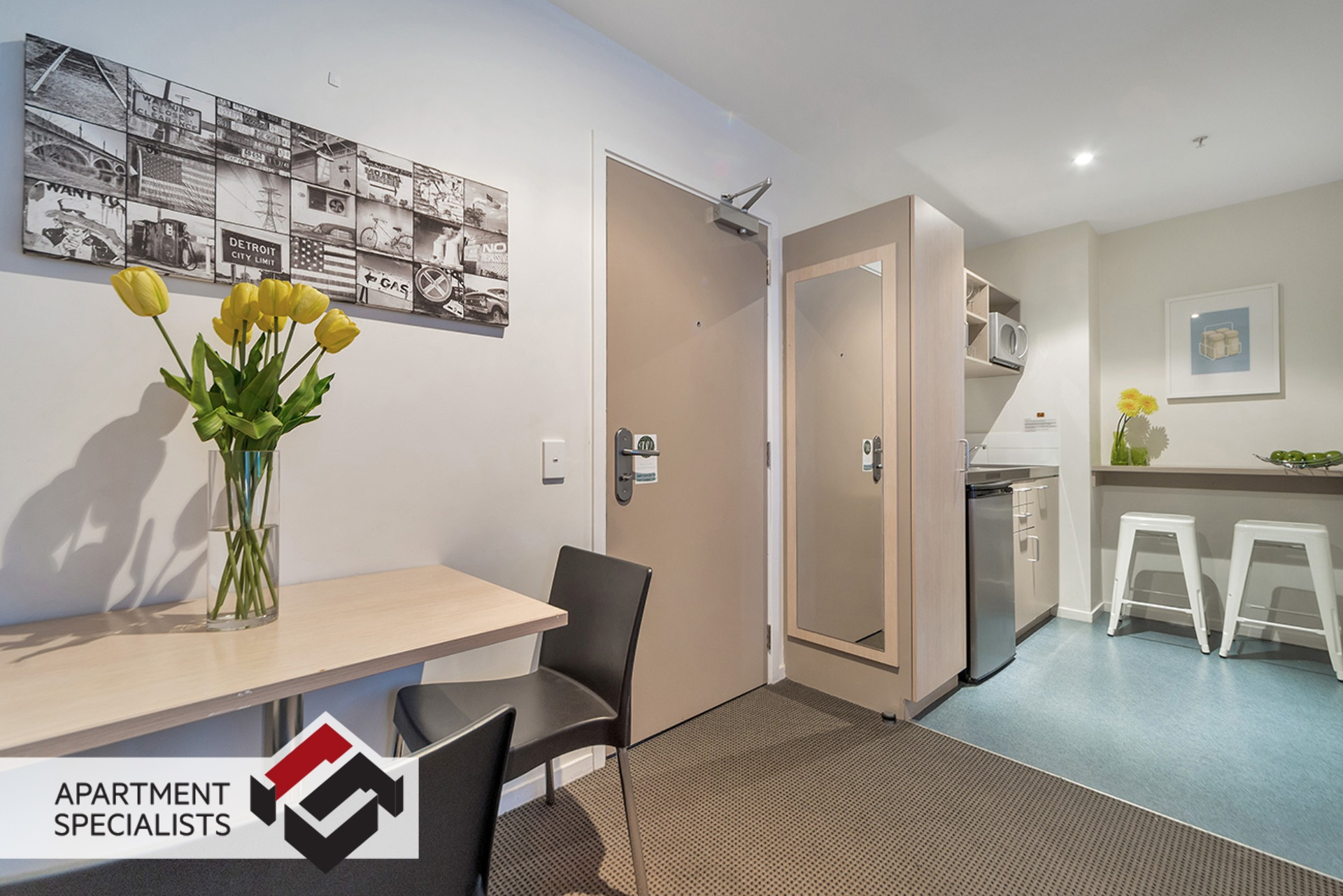 6 | 85 Wakefield Street, City Centre | Apartment Specialists