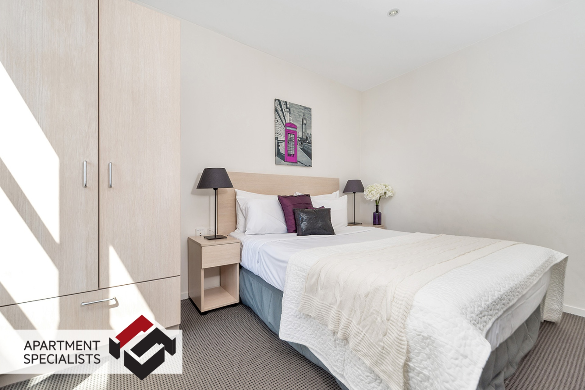 7 | 85 Wakefield Street, City Centre | Apartment Specialists