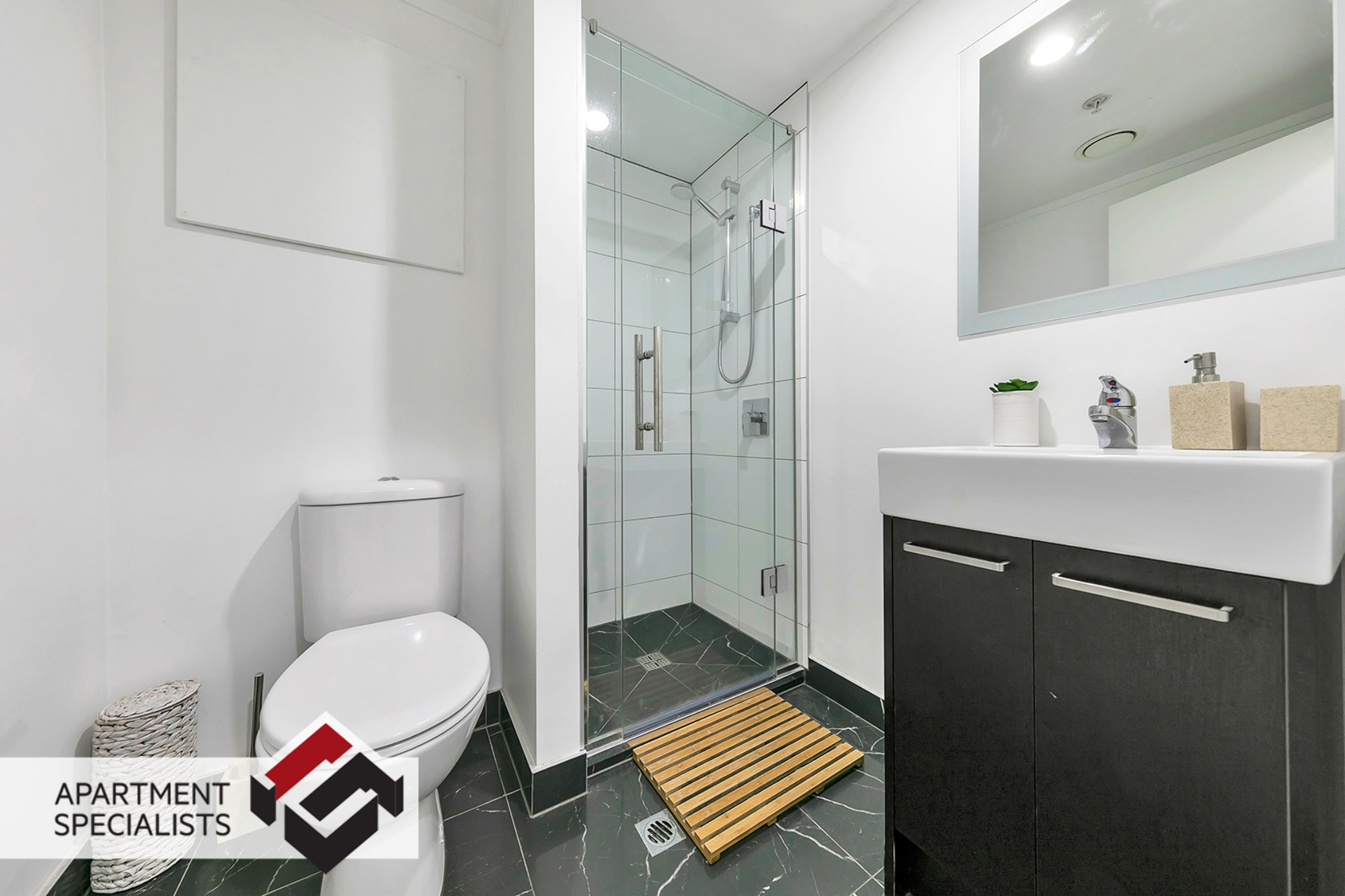 9 | 8 Bankside Street, City Centre | Apartment Specialists