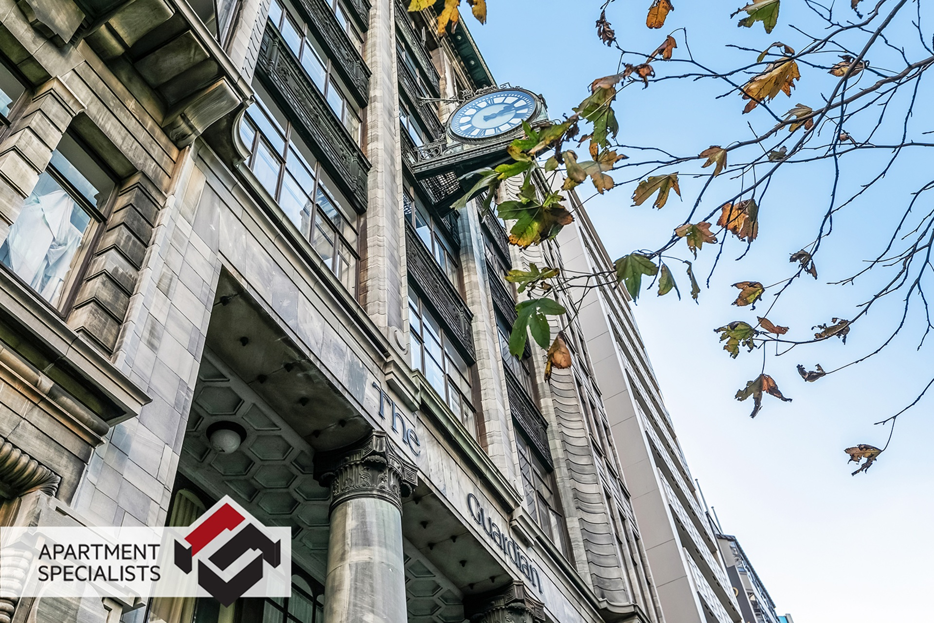 18 | 105 Queen Street, City Centre | Apartment Specialists