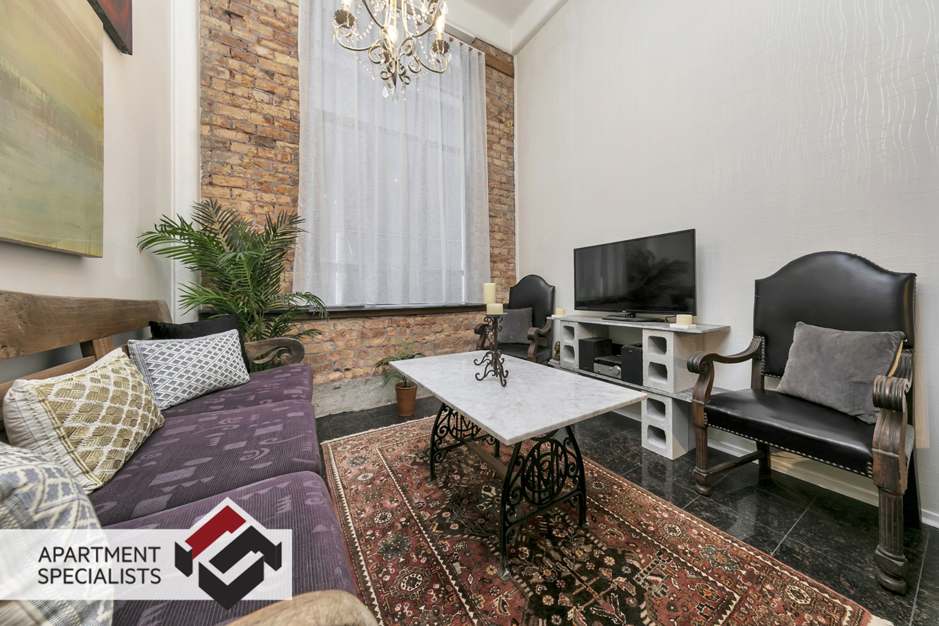 8 | 105 Queen Street, City Centre | Apartment Specialists