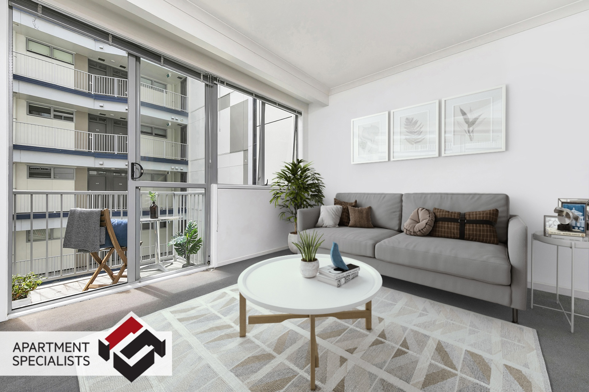 0 | 149 Nelson Street, City Centre | Apartment Specialists
