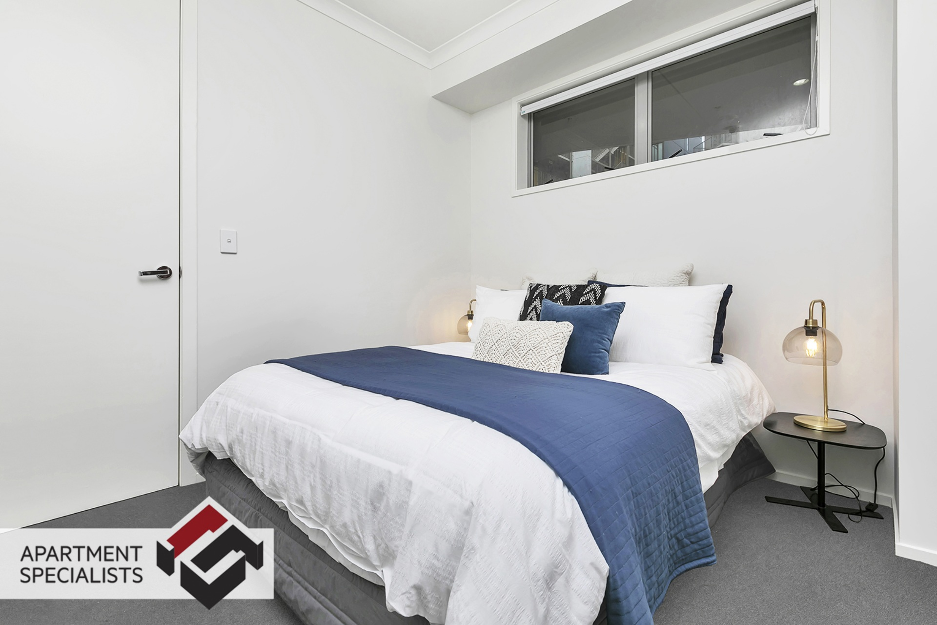 4 | 149 Nelson Street, City Centre | Apartment Specialists