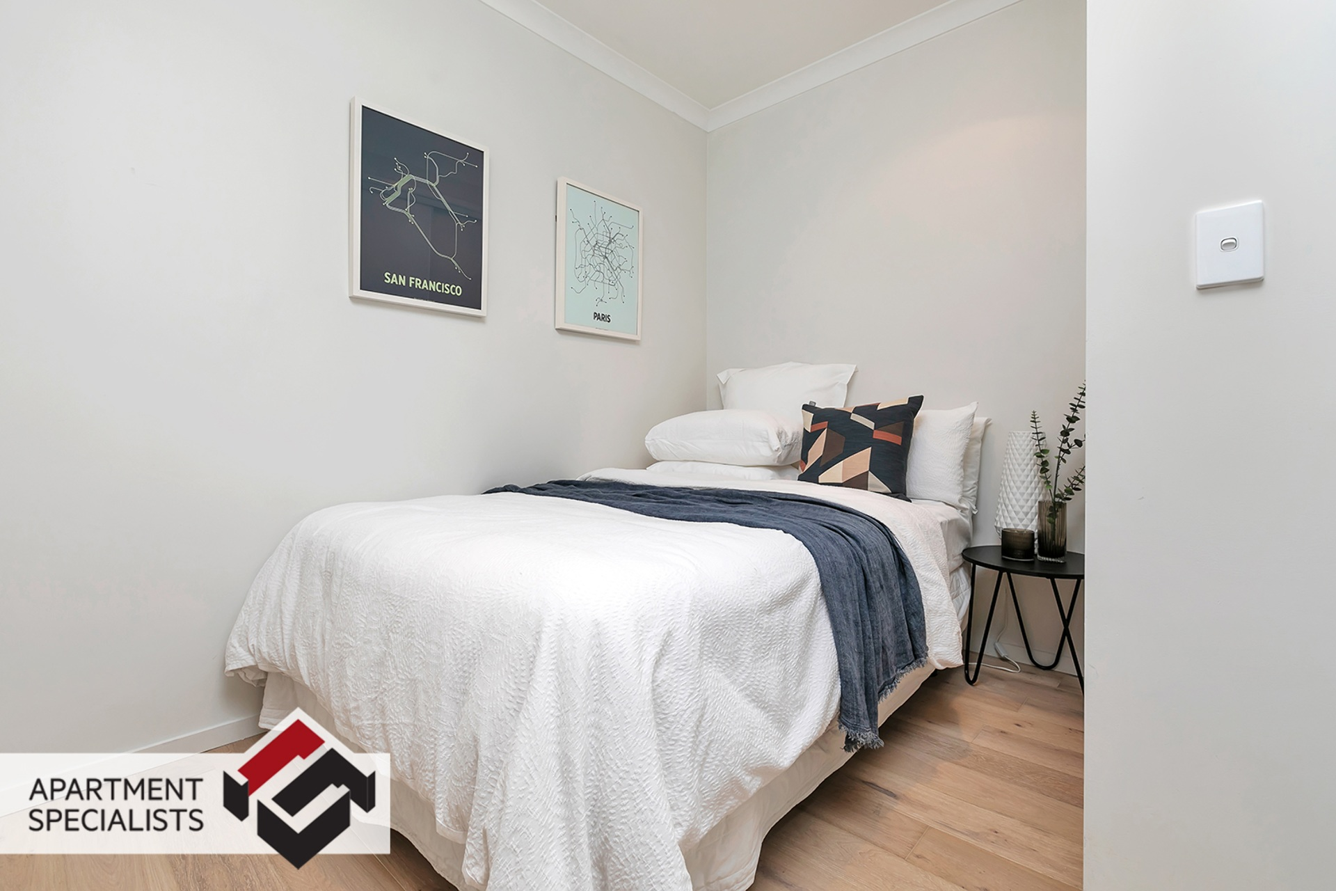 8 | 149 Nelson Street, City Centre | Apartment Specialists