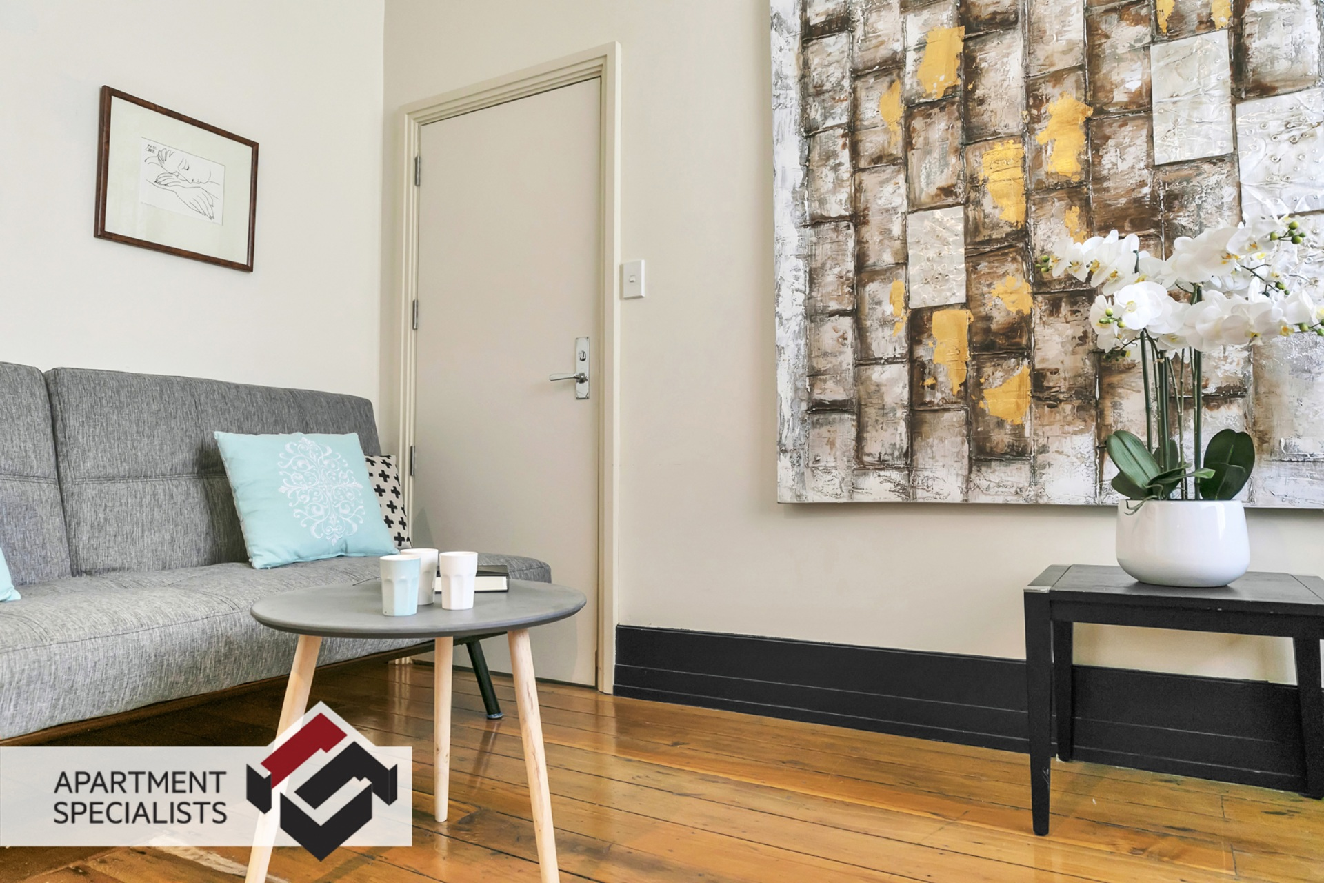 7 | 35 Hobson Street, City Centre | Apartment Specialists