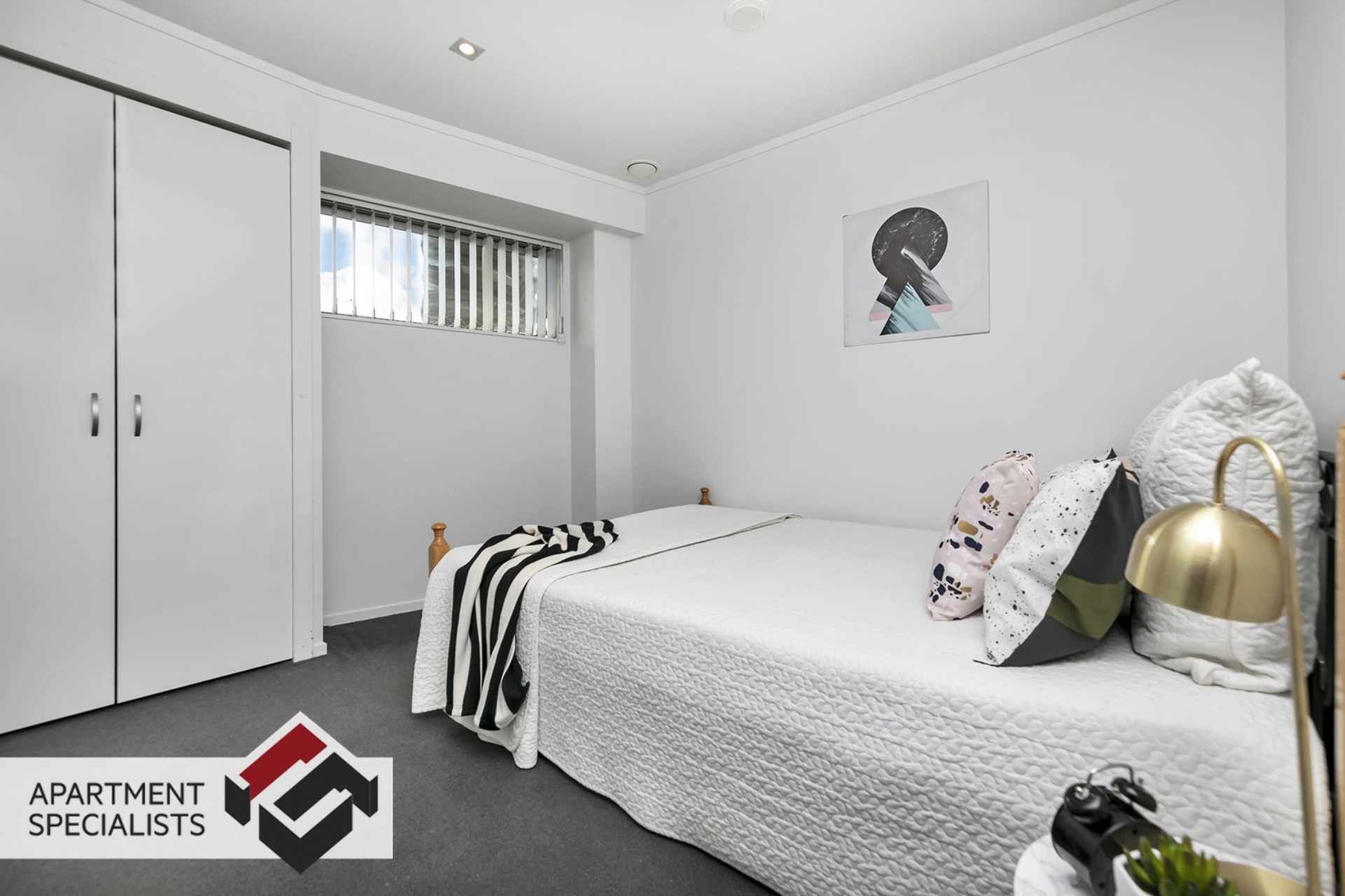 2 | 207 Federal Street, City Centre | Apartment Specialists