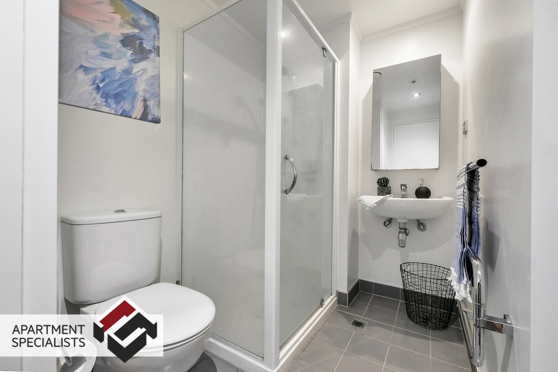 3 | 207 Federal Street, City Centre | Apartment Specialists