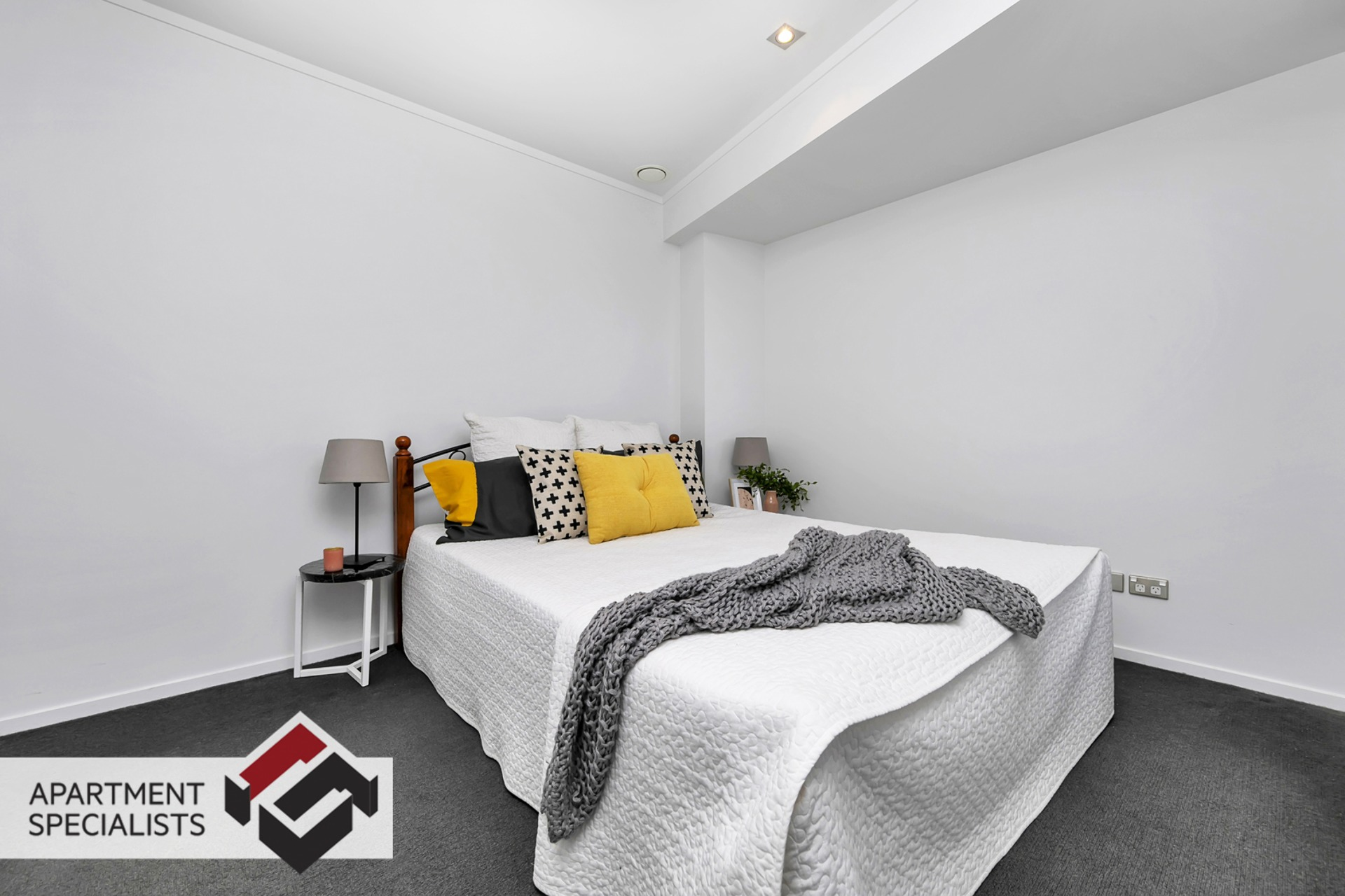 4 | 207 Federal Street, City Centre | Apartment Specialists