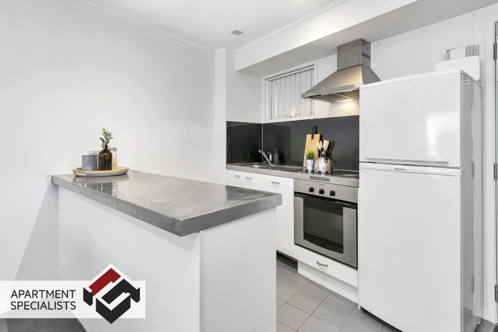 6 | 207 Federal Street, City Centre | Apartment Specialists
