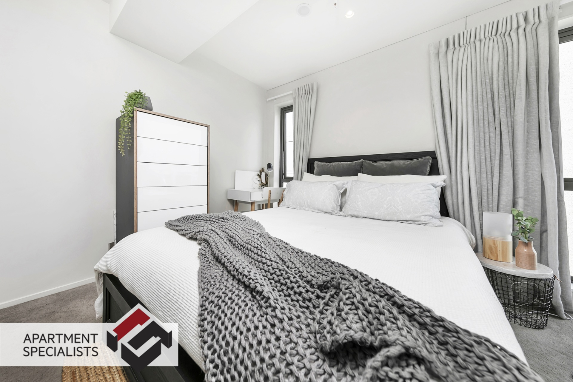 13 | 5 Howe Street, City Centre | Apartment Specialists