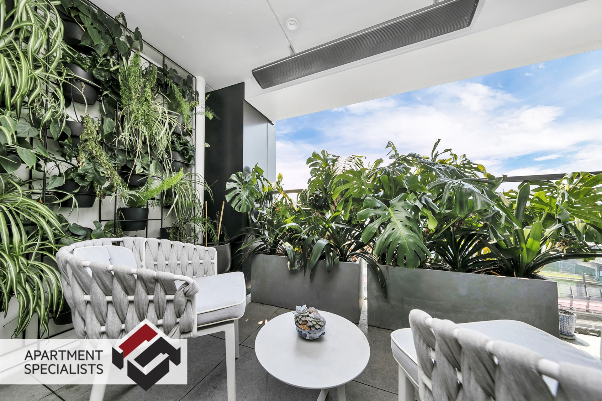 3 | 5 Howe Street, City Centre | Apartment Specialists