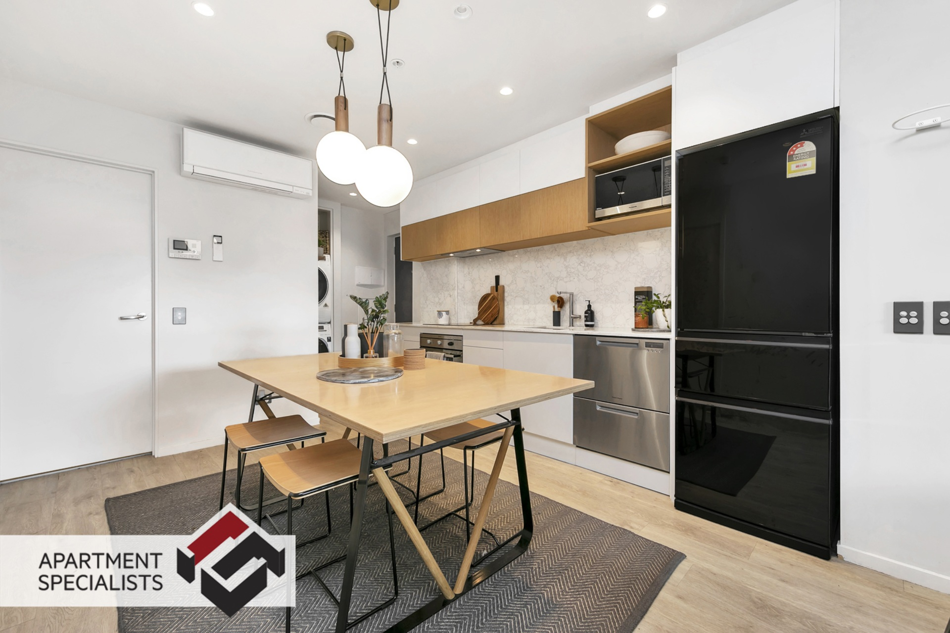 6 | 5 Howe Street, City Centre | Apartment Specialists