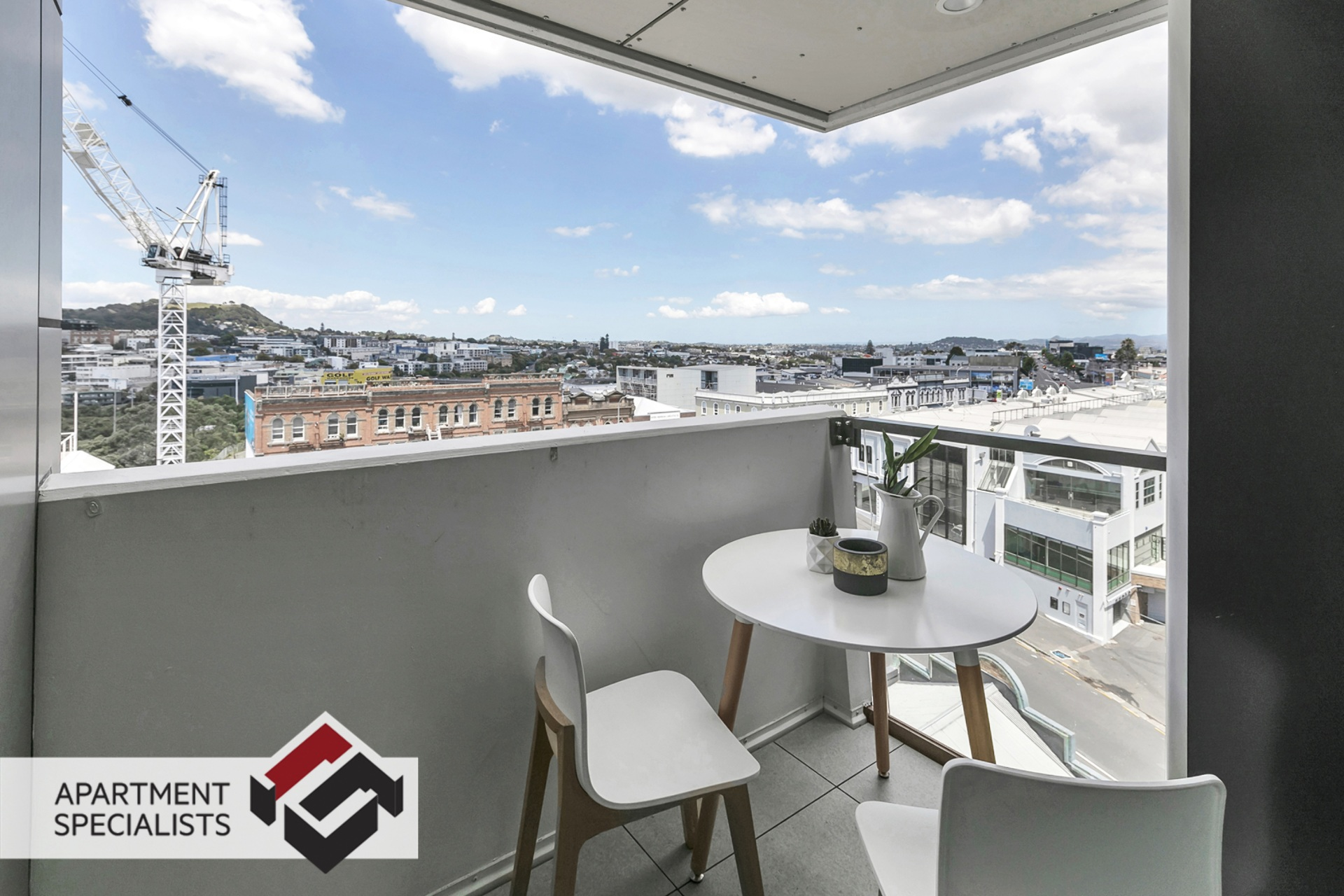 1 | 5 Howe Street, Freemans Bay | Apartment Specialists