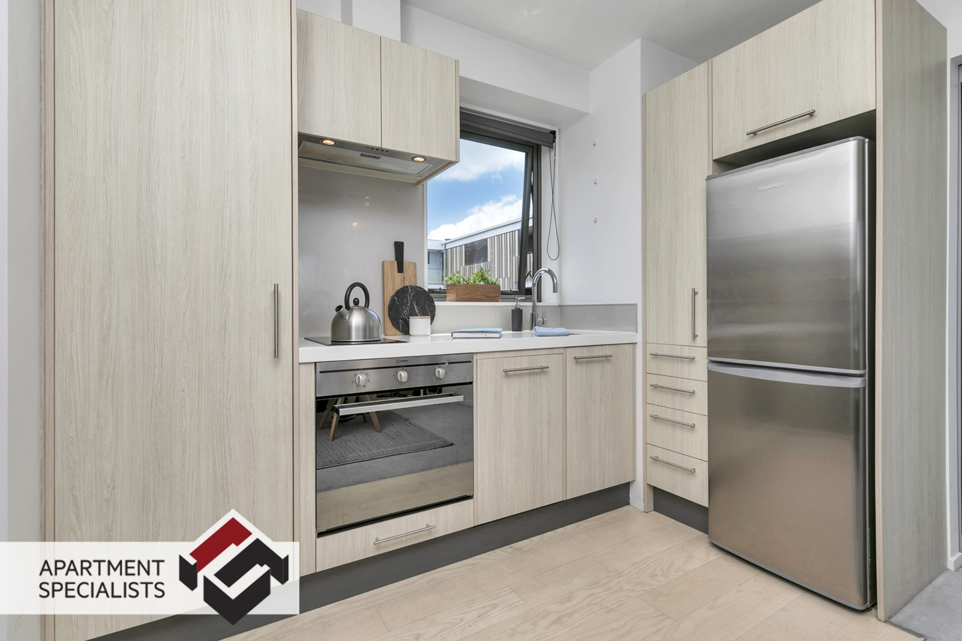 4 | 5 Howe Street, Freemans Bay | Apartment Specialists