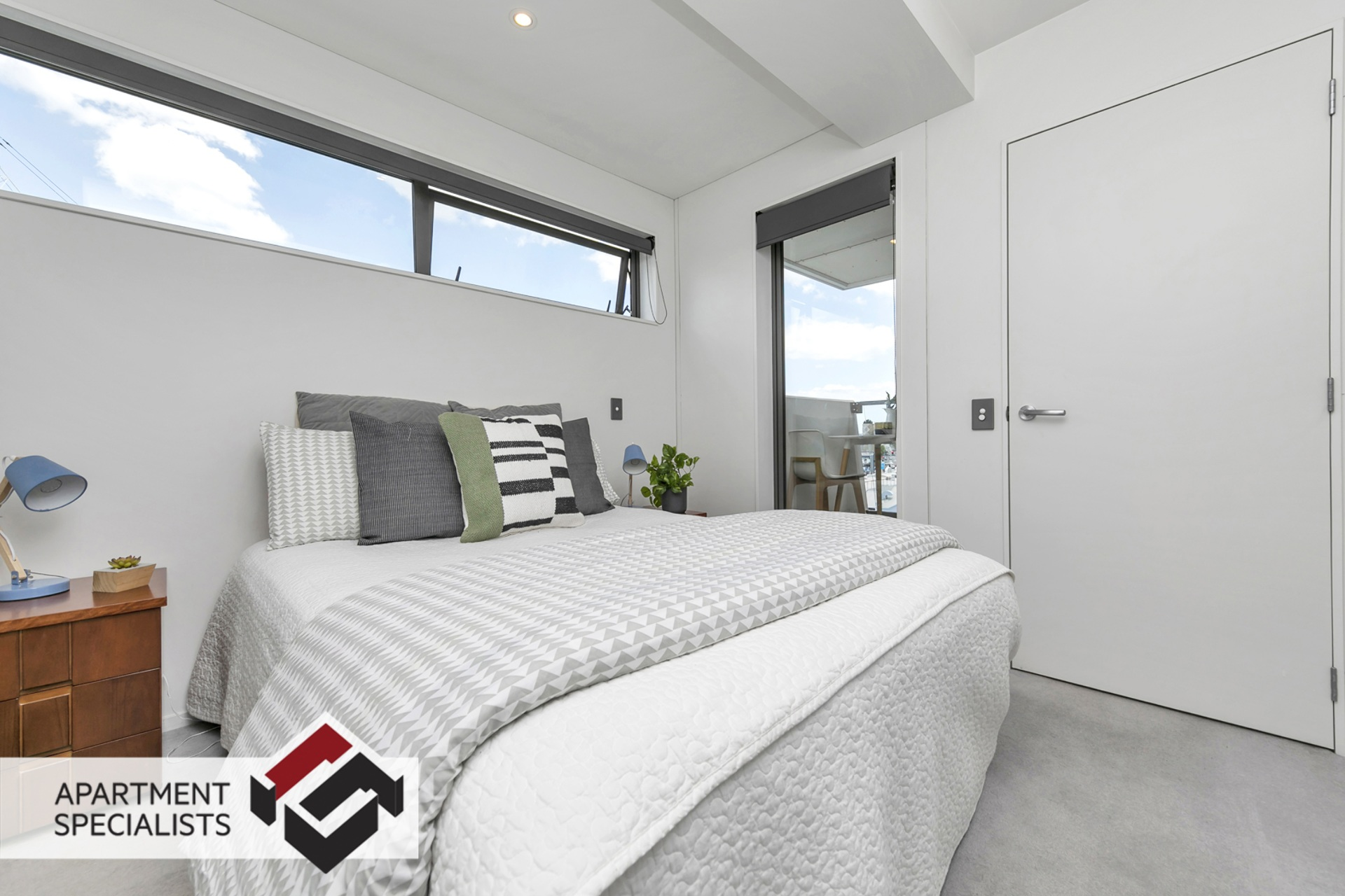 5 | 5 Howe Street, Freemans Bay | Apartment Specialists