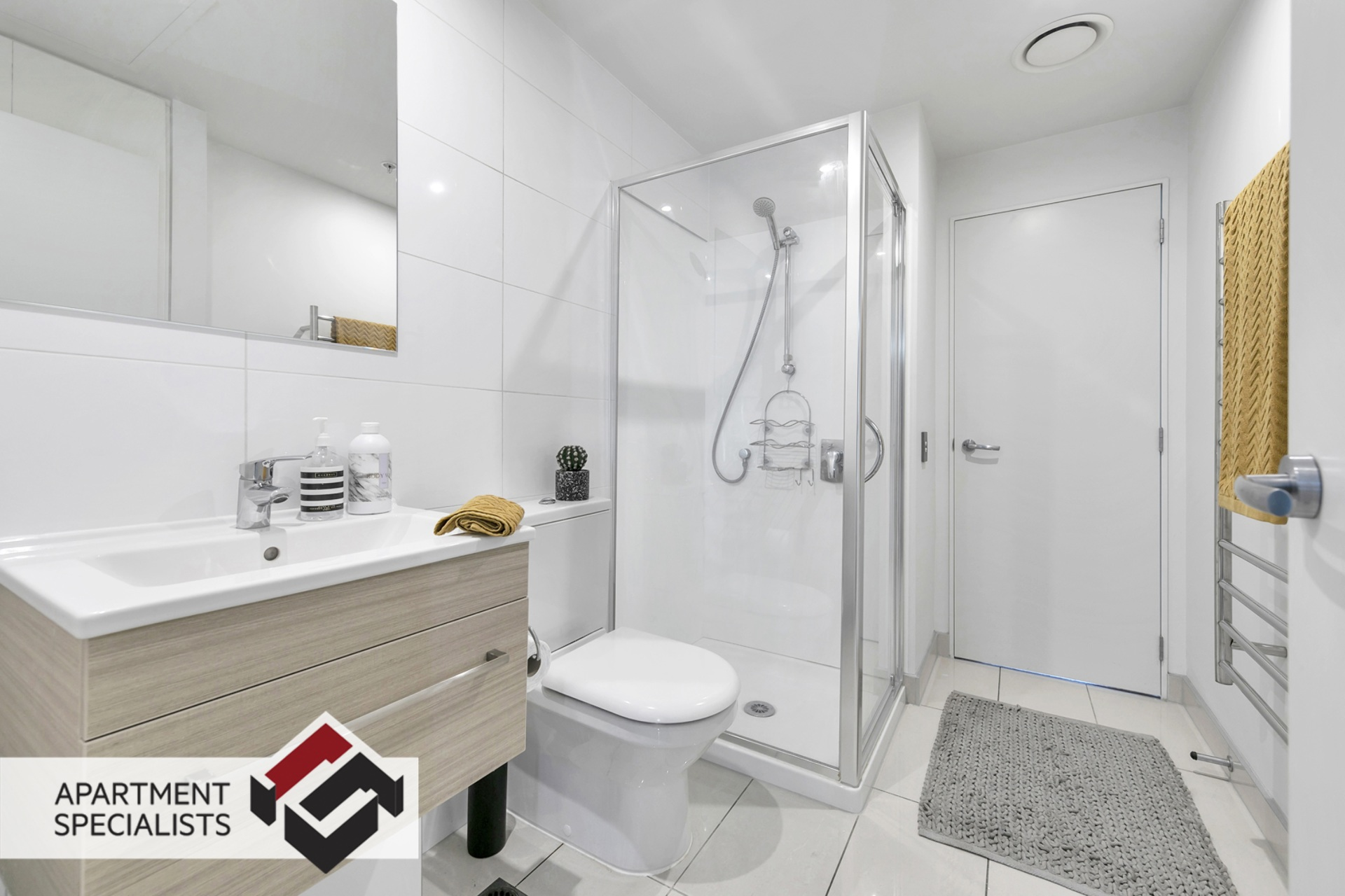 6 | 5 Howe Street, Freemans Bay | Apartment Specialists