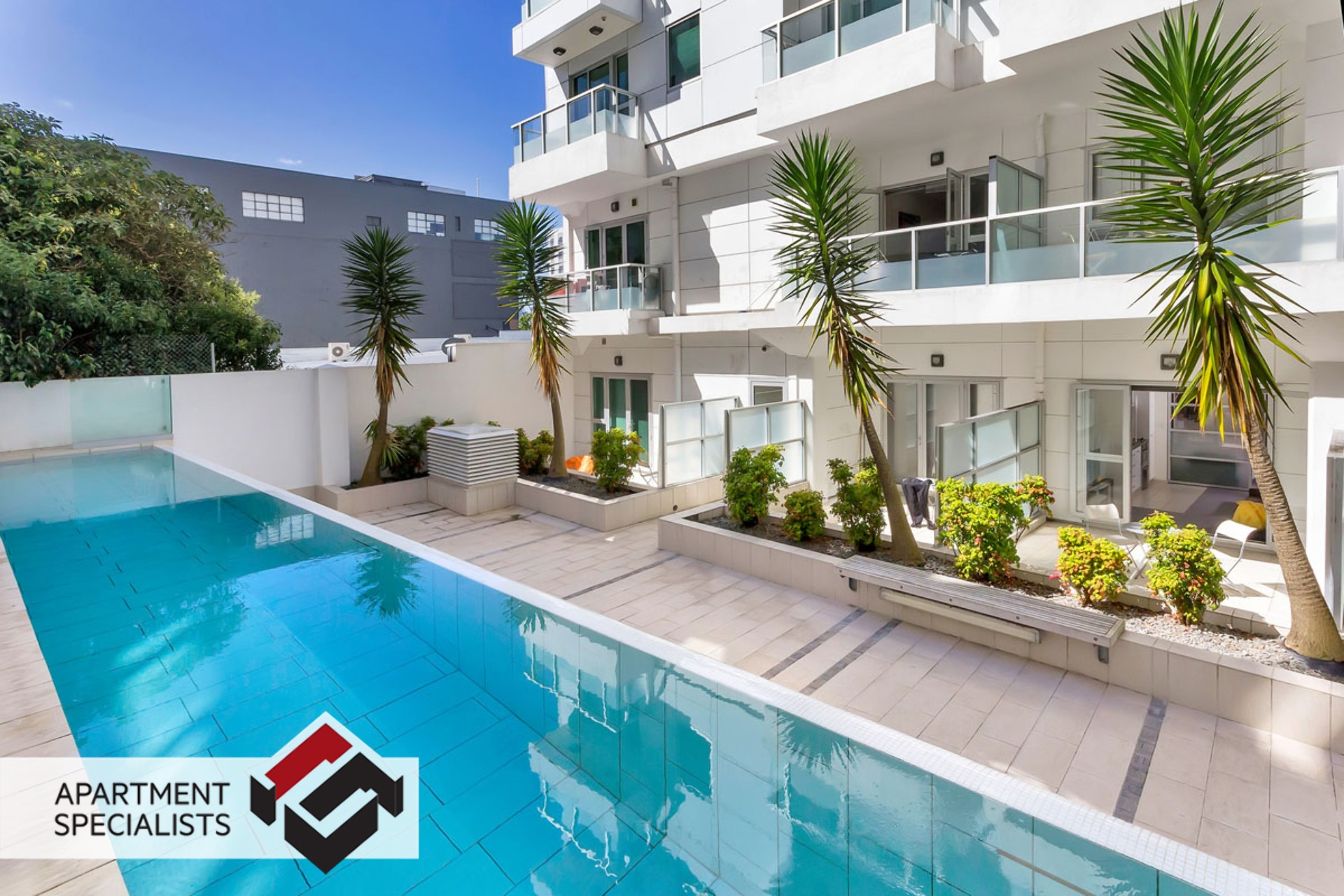 13 | 85 Beach Road, City Centre | Apartment Specialists