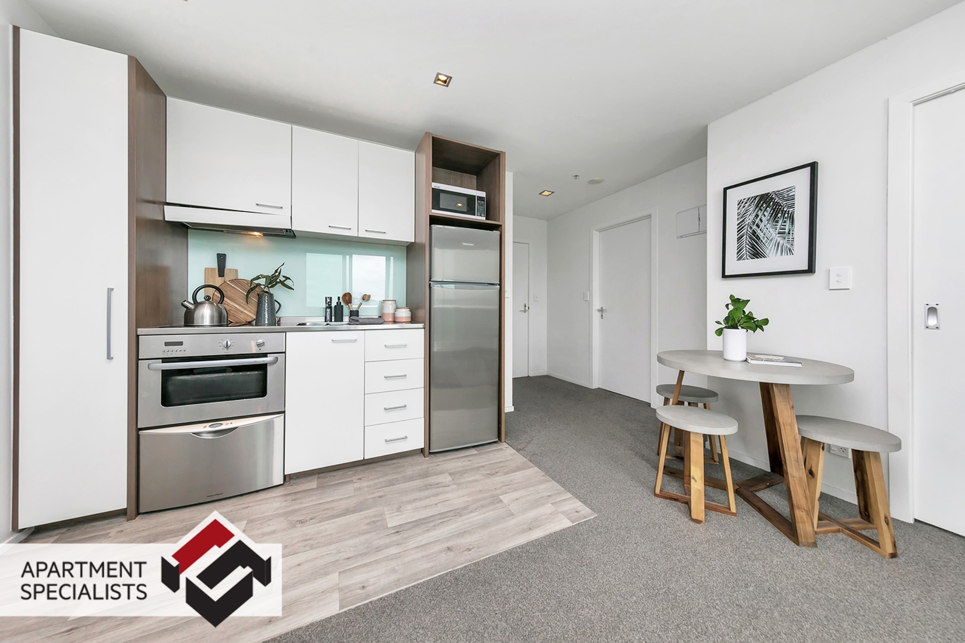 3 | 85 Beach Road, City Centre | Apartment Specialists