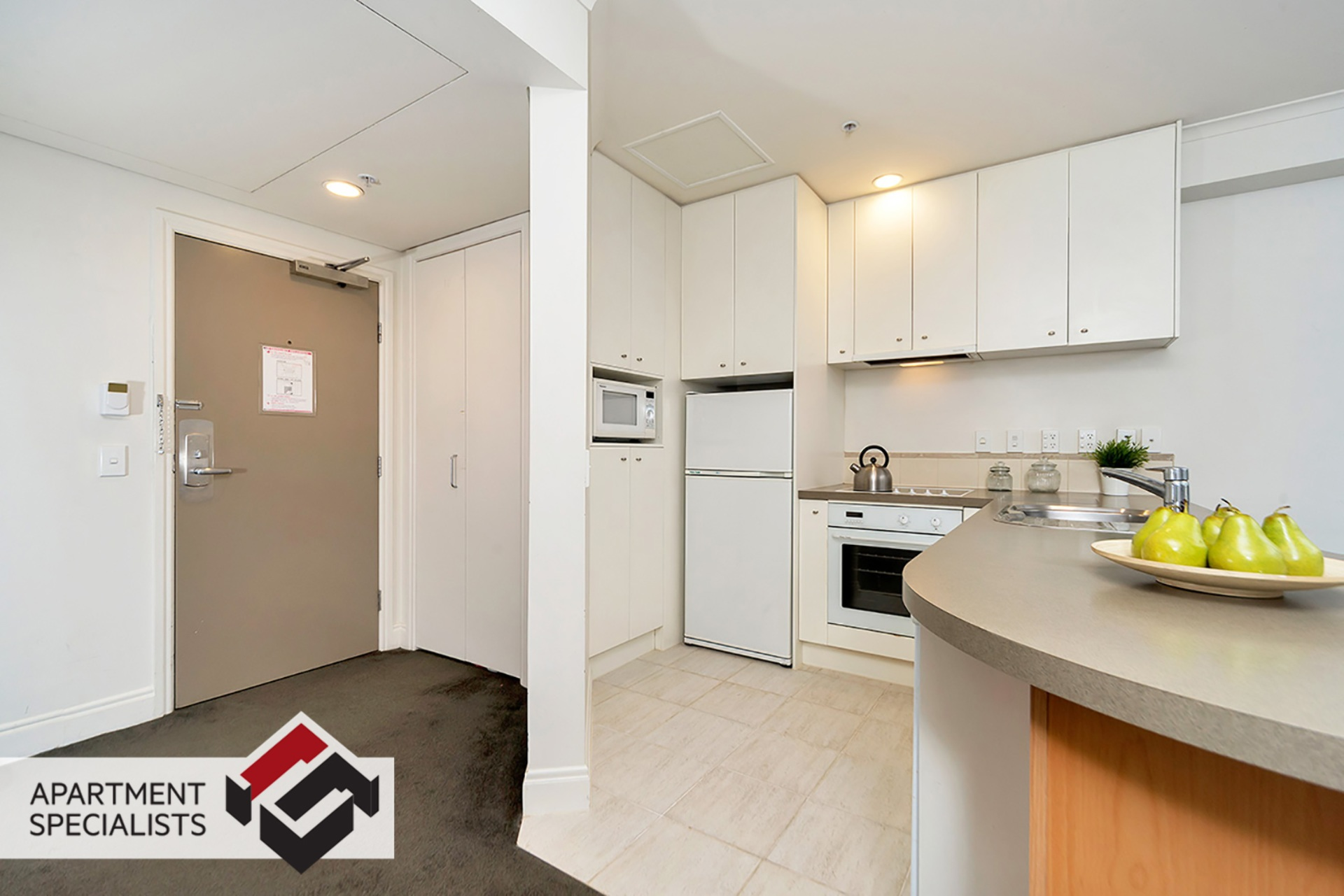 1 | 171 CBD, City Centre | Apartment Specialists