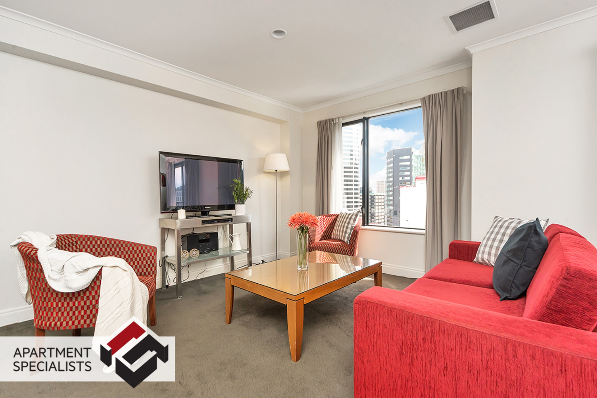 3 | 171 CBD, City Centre | Apartment Specialists
