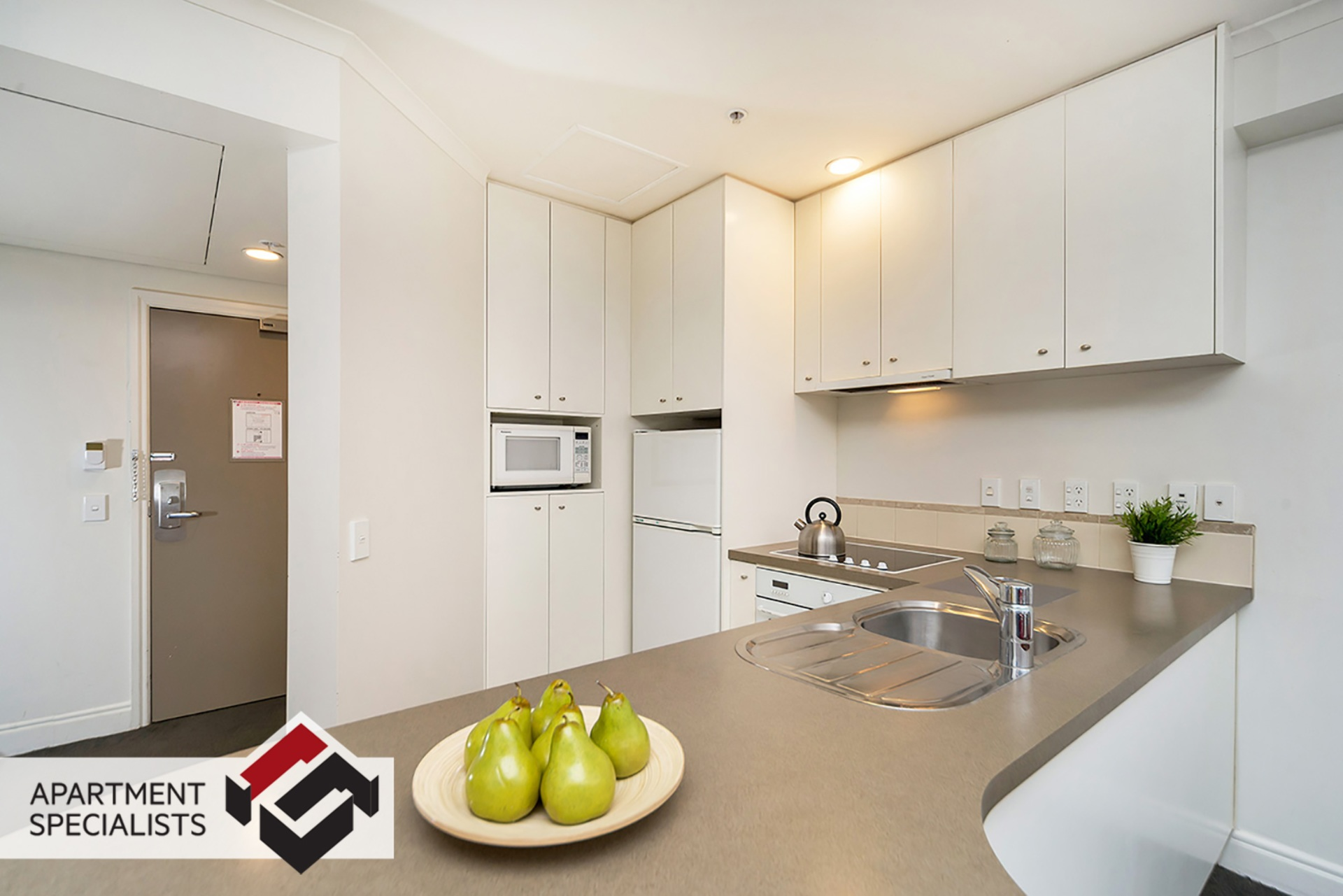 4 | 171 CBD, City Centre | Apartment Specialists