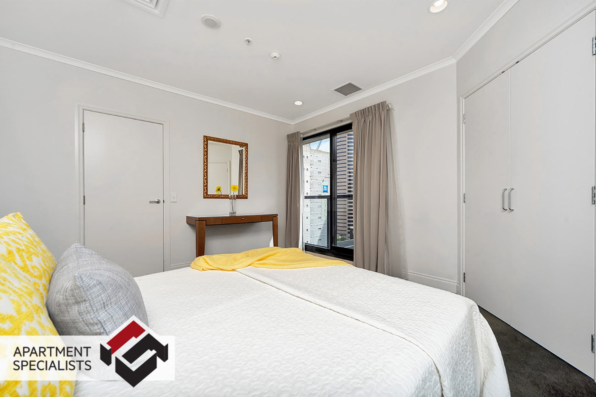 6 | 171 CBD, City Centre | Apartment Specialists