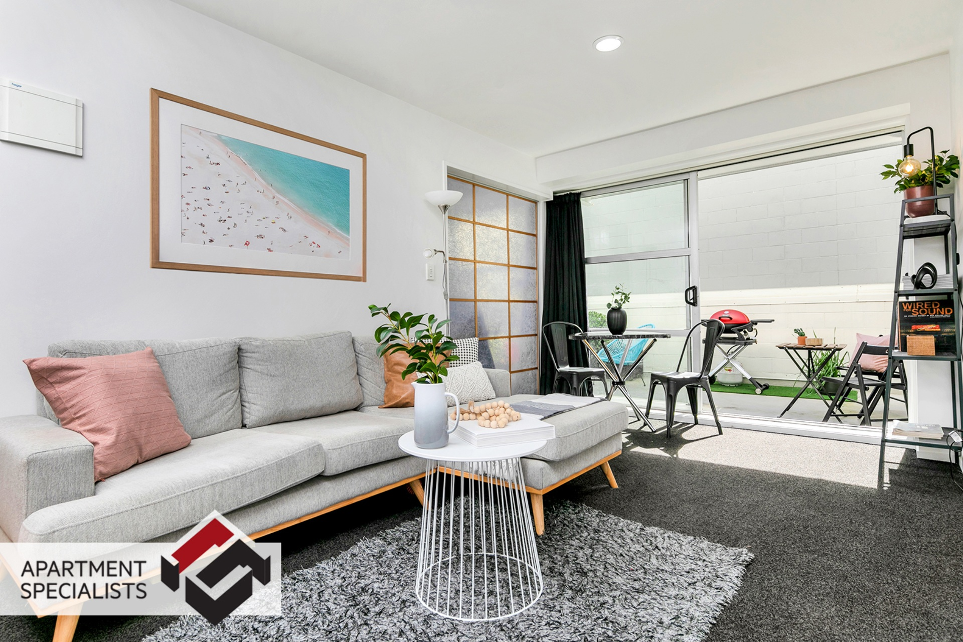 1 | 8 Clayton Street, Newmarket | Apartment Specialists