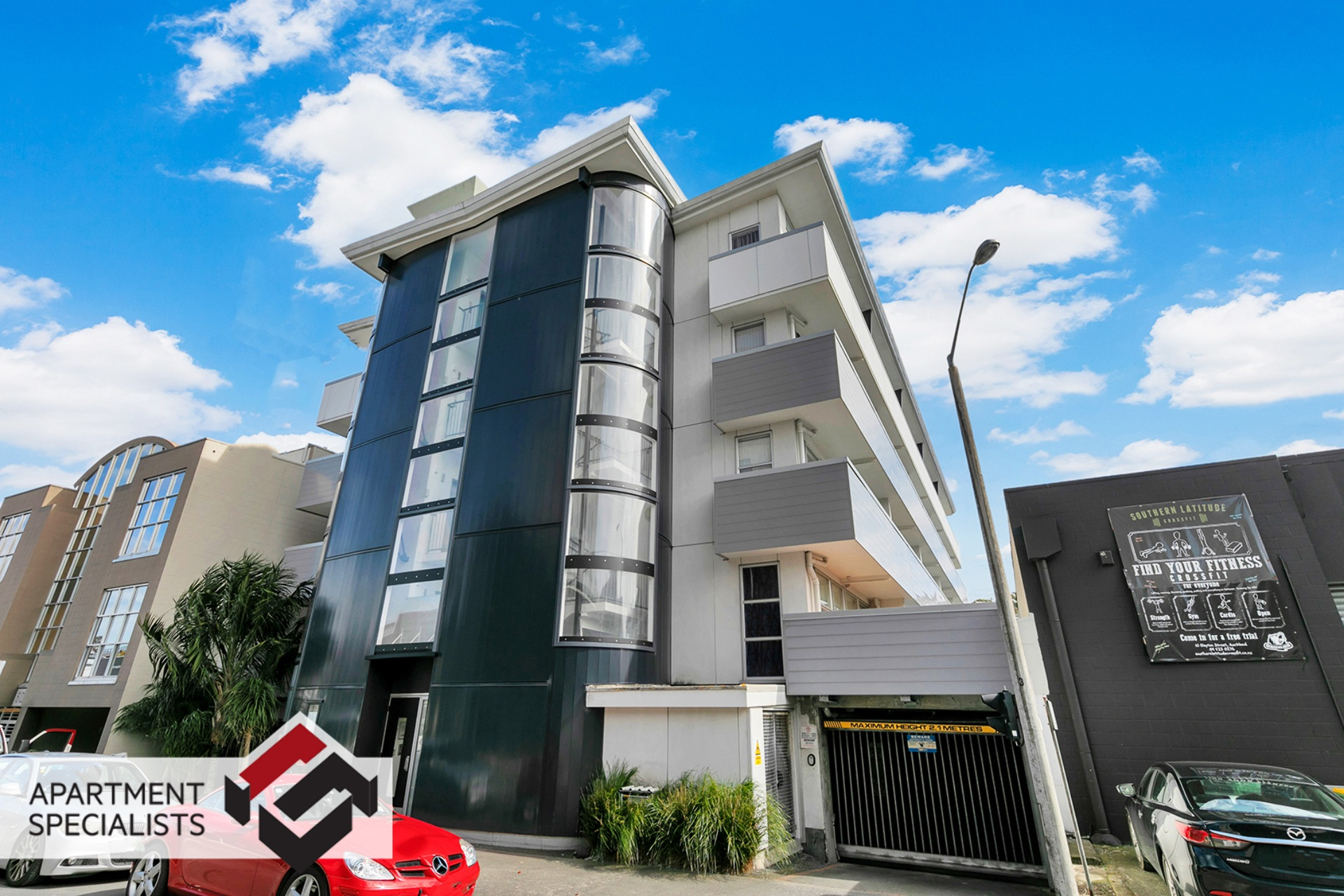 2 | 8 Clayton Street, Newmarket | Apartment Specialists