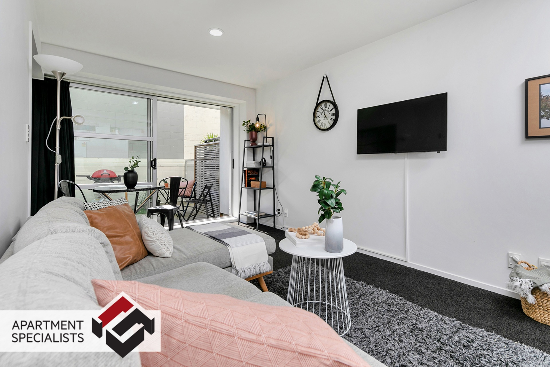 5 | 8 Clayton Street, Newmarket | Apartment Specialists