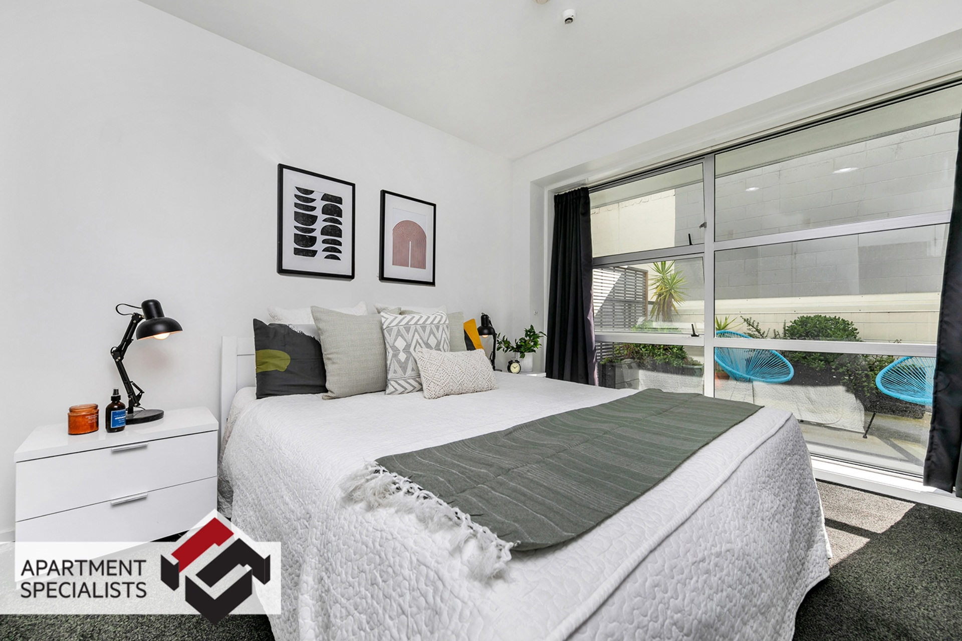 7 | 8 Clayton Street, Newmarket | Apartment Specialists