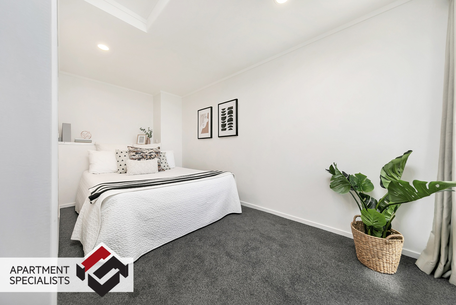 8 | 6 Whitaker Place, City Centre | Apartment Specialists